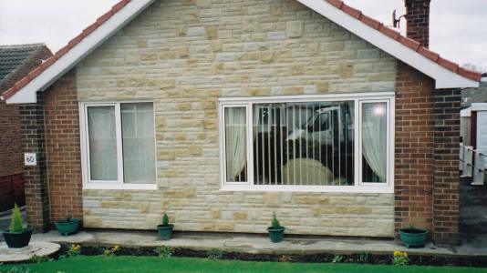 Yorkshire Stone Facing Services